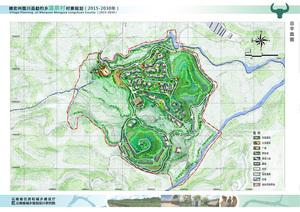 陇川县勐约乡温泉村省级示范村村寨规划